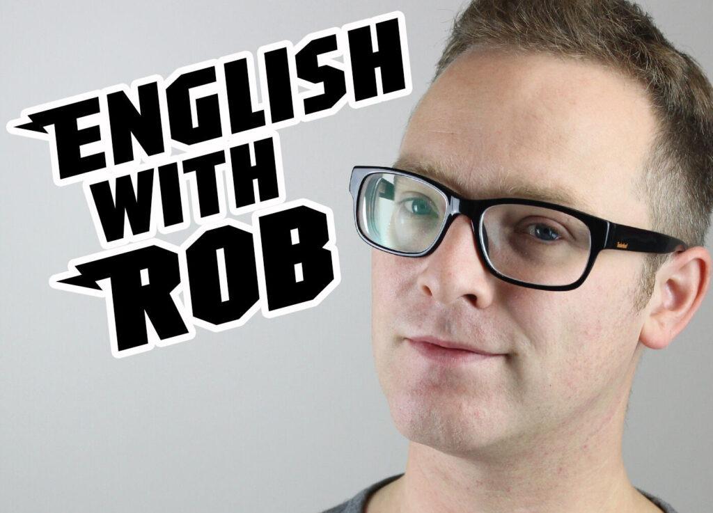 English With Rob