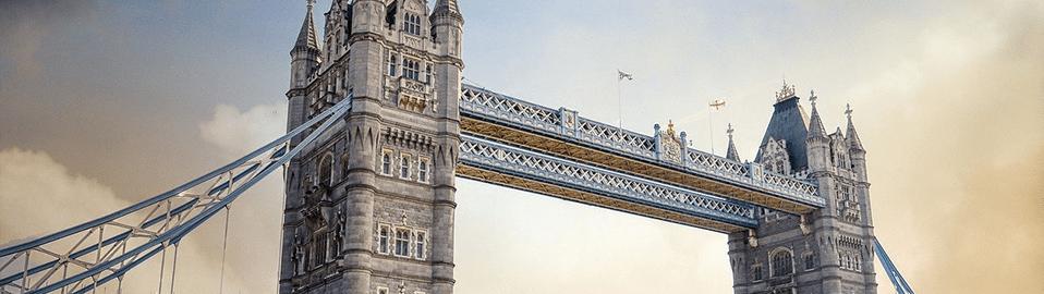 Tower Bridge London (Sarcasm)