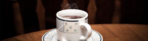 British Englishman Tea
