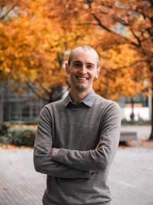 Michael Lavers ESL Teacher