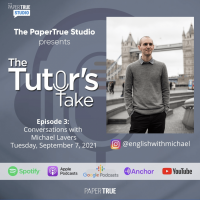 The Tutor's Take